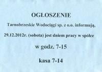 sobota 2012 12 29