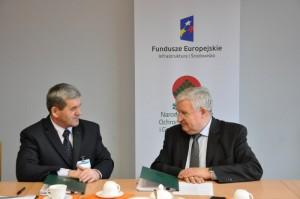 Umowa z NFOiGW 3